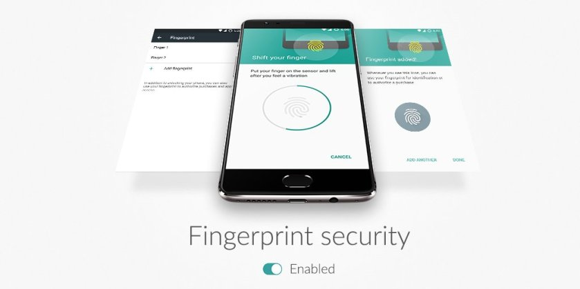 It's fast. It's accurate. It's secure. 0.2 seconds is all you need with the...
