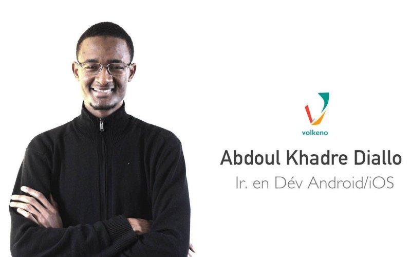 """Résultat de recherche d'images pour """"Start-up Abdoul Khadre Diallo"""""""