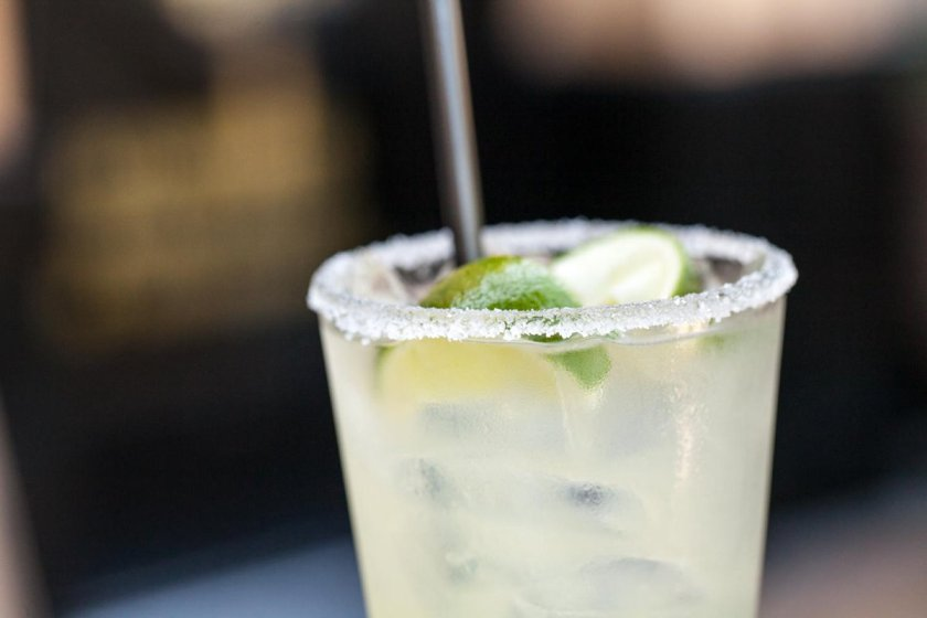 This #MargaritaDay, don't settle for anything less than the Ultimate...