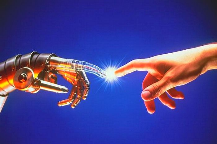 The Future of Robotics      [via @rautsan] #Robotics #Robots #AI