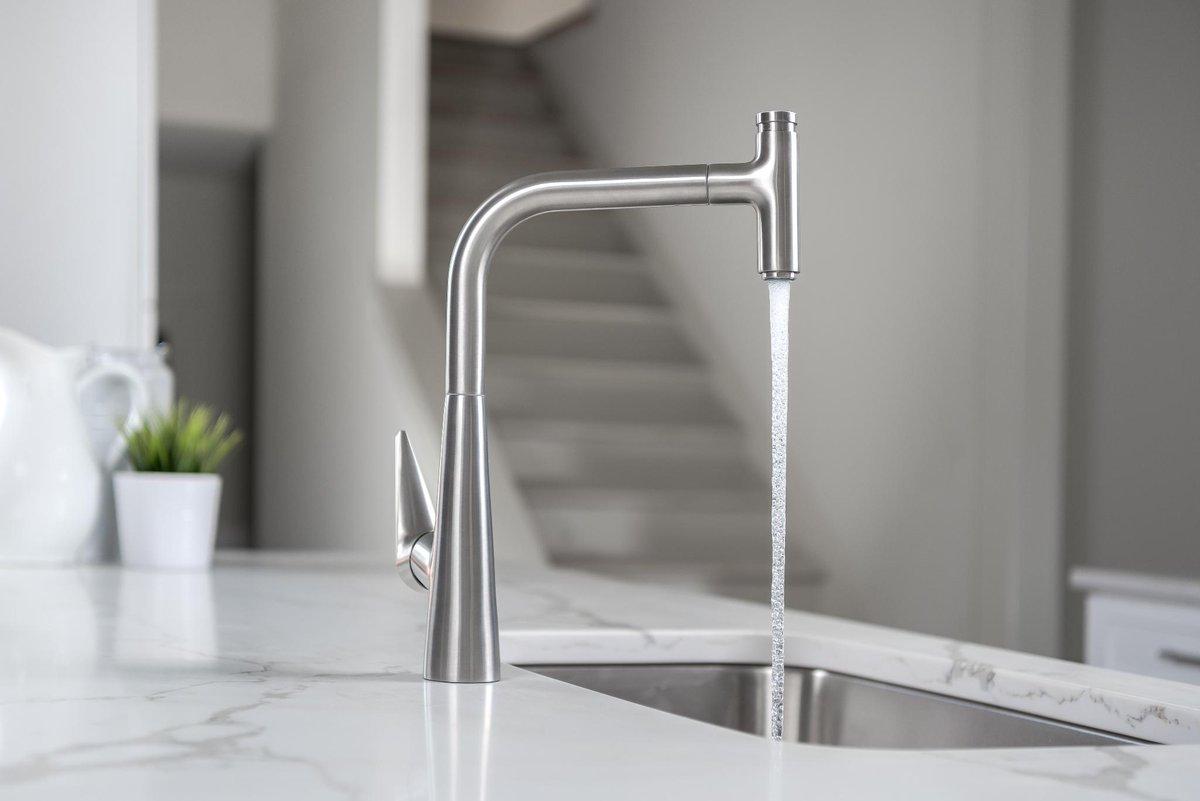 talis select s kitchen faucet