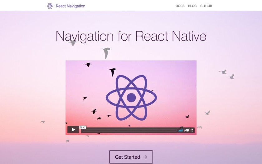 What's Happening with Navigation in React Native?    #ReactNative