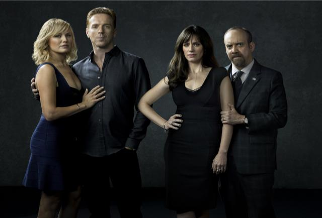 Showtime Drama 'Billions' Funds Up To 20 Companies With Axe Capital Kickstarter Campaign