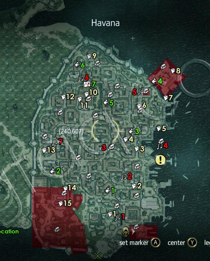 Ac Syndicate Map : syndicate, World, Twitter:,