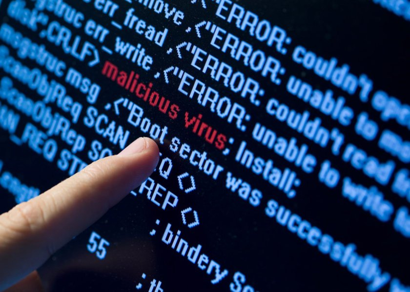 Why you can't depend on antivirus software anymore: https://t.co/4HoVvrDHuQ...