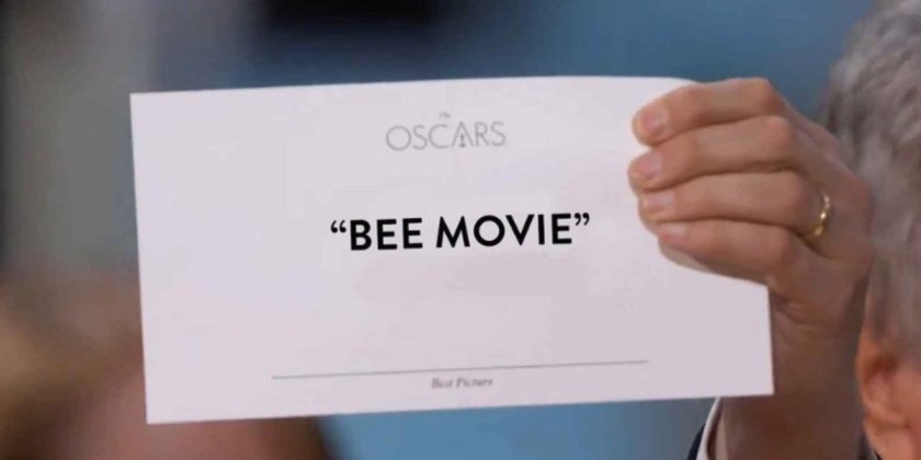 These fake winner envelopes are the best Oscar memes of the night