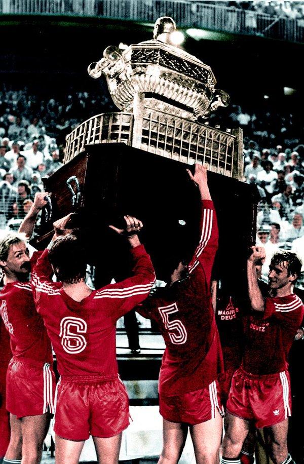 Image result for Trofeo Santiago Bernabéu 1979
