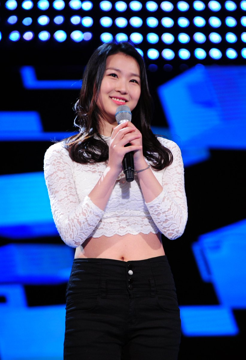 Image result for lee soomin kpop star site:twitter.com