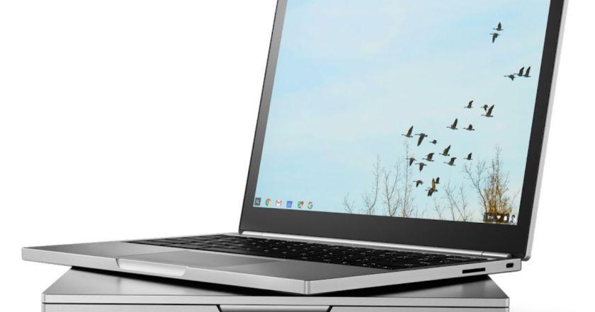 Google pulls the plug on its Pixel laptops https://t.co/iKozf480OV...