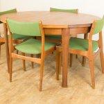 Hadham Vintage On Twitter Check Out Vintage Retro Teak Dining Table And 4 Danish Dining Chairs By Uldum Uldummobelfabrik Https T Co Gg5okzsvp9 Via Ebay Https T Co Surid8wutt