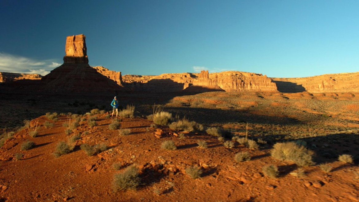 Virtual Reality, Actual Activism. #DefendBearsEars at @gearpatrol: