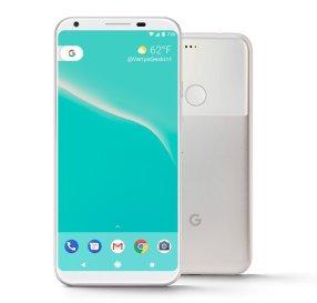 Google Pixel 2 specifications