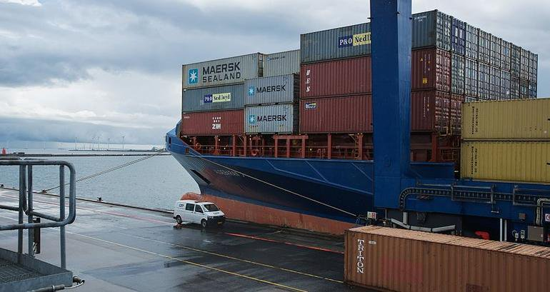 #IBM, Maersk aim to speed up shipping with #blockchain tech  @IBMConnect @IBMIoT #IoT