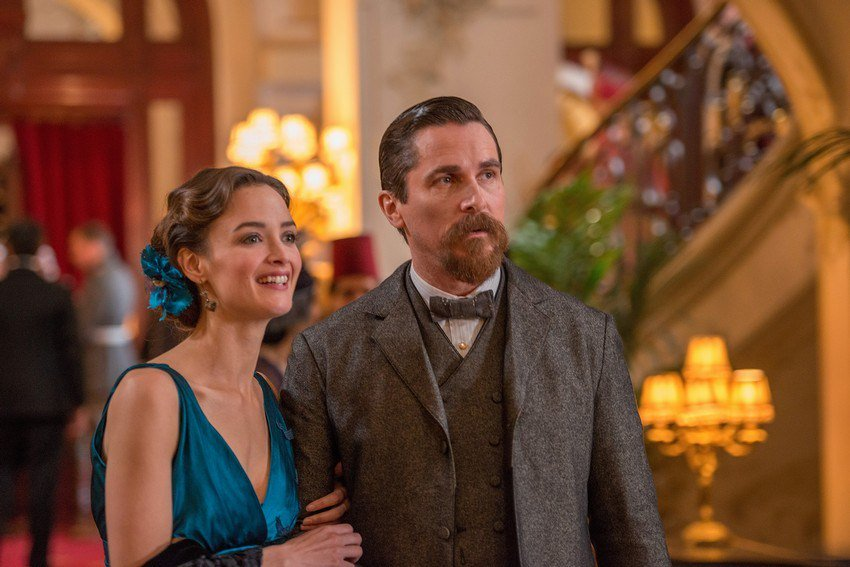 New The Promise Trailer Featuring Christian Bale & Oscar Isaac