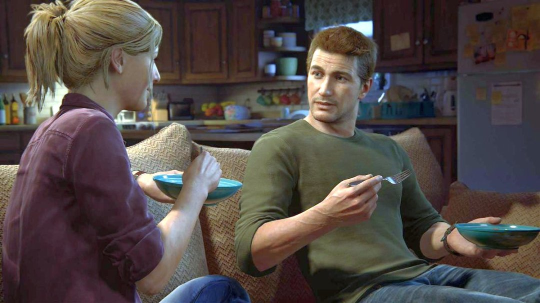 Naughty Dog Doing An Uncharted After The Lost Legacy Is Unlikely 4