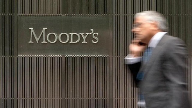 """Νέο """"χτύπημα"""" της οικονομίας της Τουρκίας από τον Moody's"""