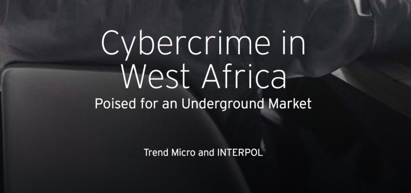 [PDF] Cybercrime in West Africa: Poised for an Underground Market...