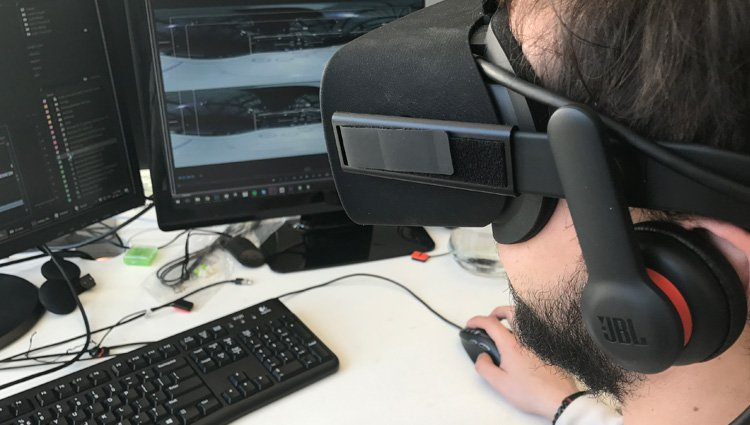 Want to upgrade your #OculusRift Audio? JBL's on-ear and in-ear headphones put to the test -