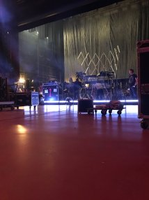 Tokio Hotel Dream Machine World Tour 2017 Live In