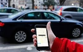 Uber-izing Field Service  #IoT #Cloud #BigData