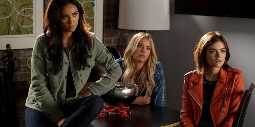 The @PLLTVSeries two-hour finale will feel
