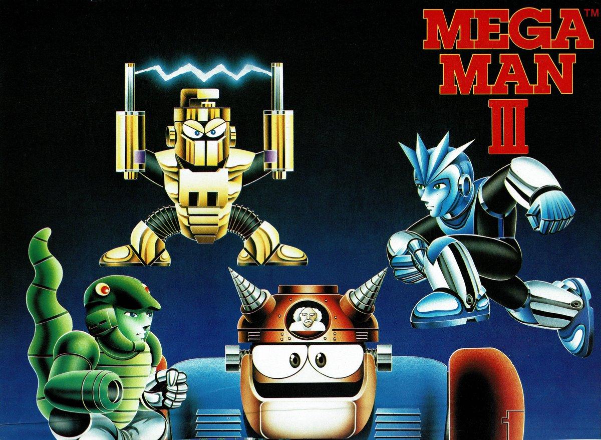 mega man iii nintendo power poster