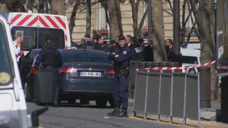 Συναγερμός στη Γαλλία – Πυροβολισμοί σε σχολείο στην πόλη Γκρας – Δεν σχετίζονται με τρομοκρατία