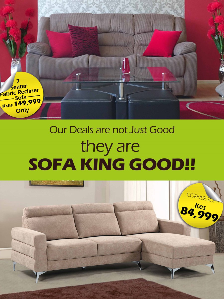 courts sofa rent bangalore victoria on twitter 7 seater fabric recliner 149 999