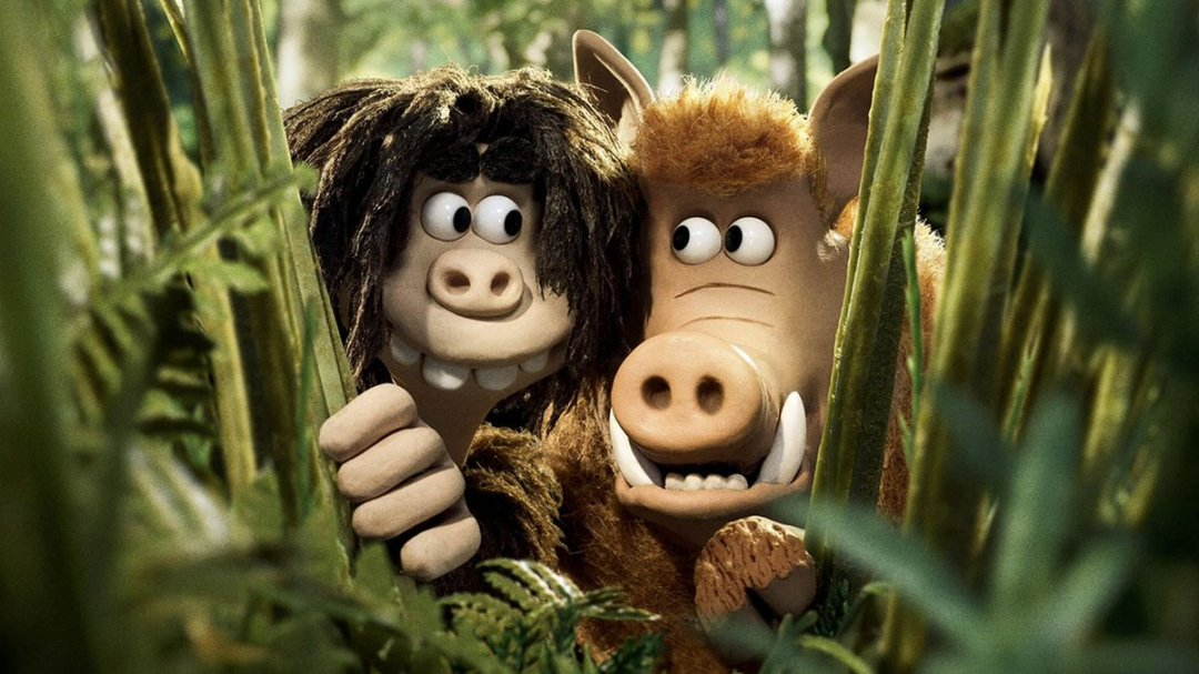 Early Man Trailer Featuring Eddie Redmayne, Tom Hiddleston