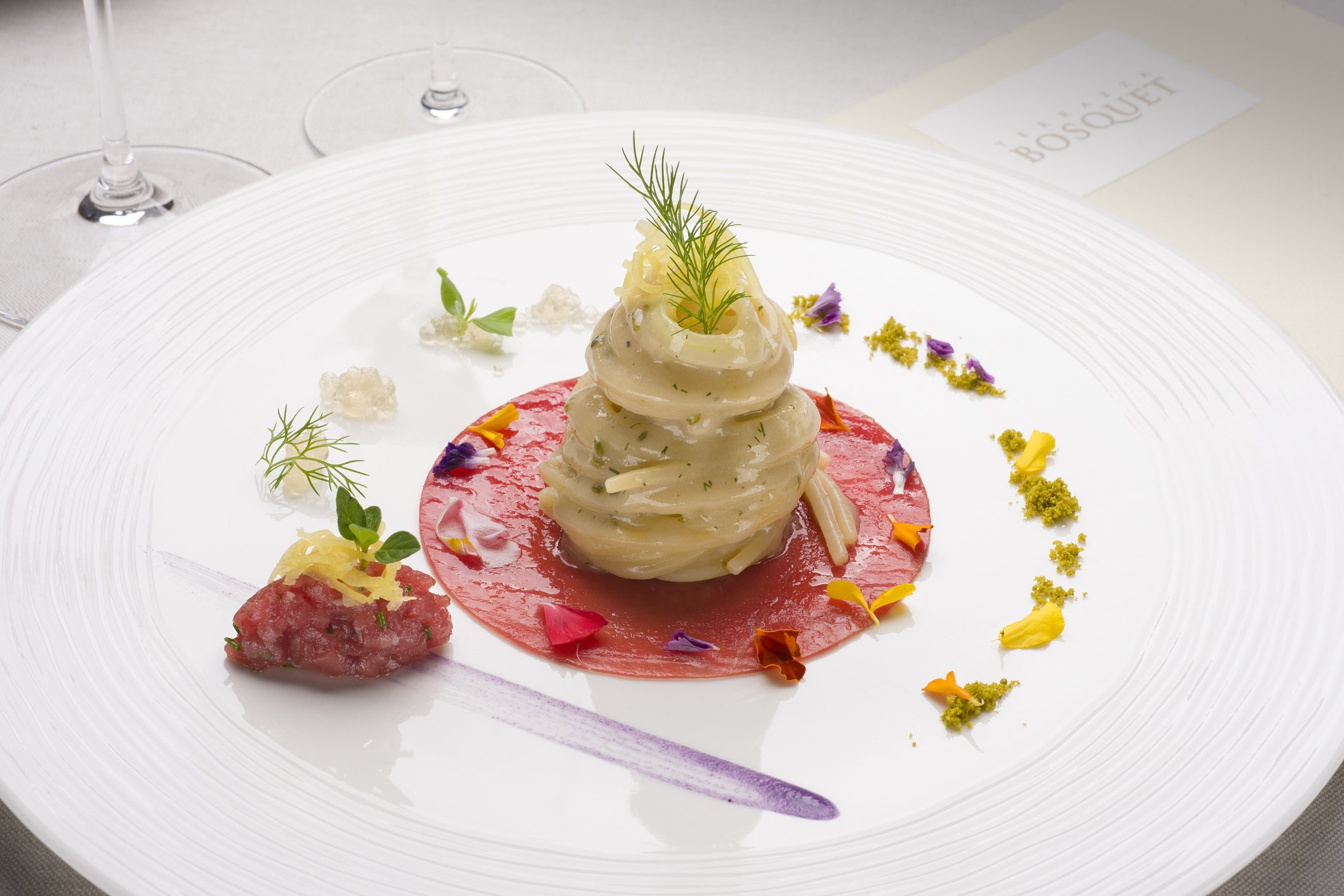 Grand Hotel Excelsior Vittoria on Twitter Our Michelin starred gourmet restaurant Terrazza