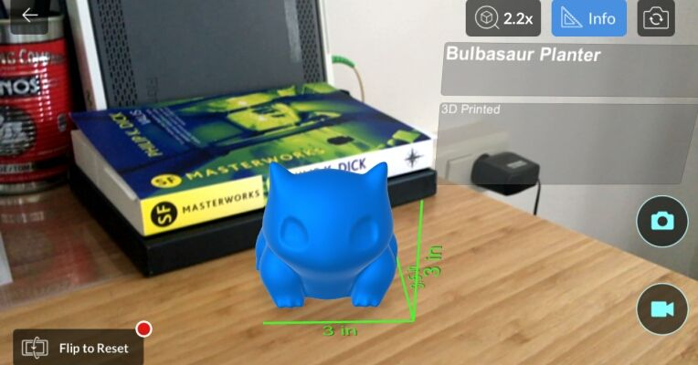 Apollo Box is applying #AR to drive lifestyle ecommerce