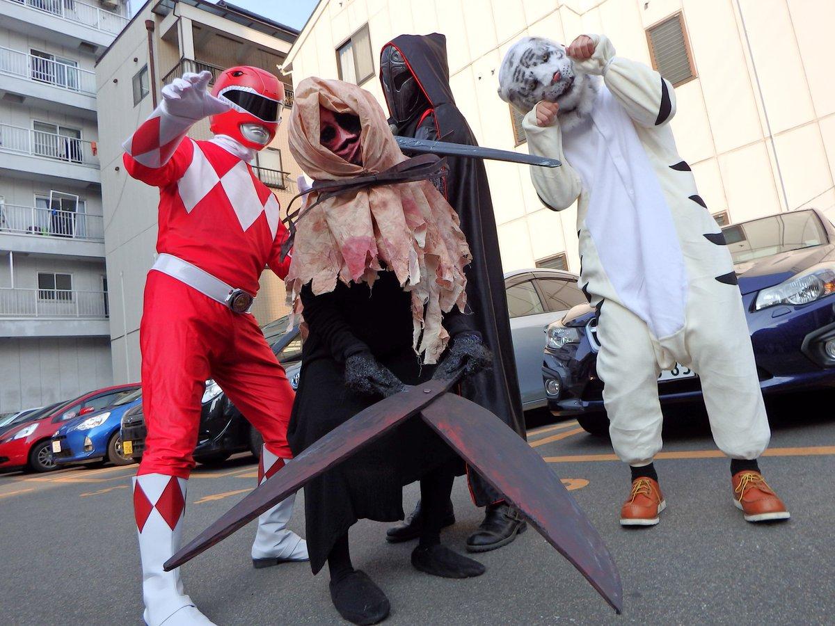 tweet : 毎年クオリティ高すぎ!コスプレの祭典「日本橋ストリートフェスタ2017」に大集結した ...