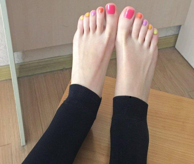 Sexy Feet Asian Sexyfeet_asian Twitter
