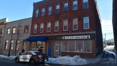 Police raid Saint John marijuana dispensaries, again: