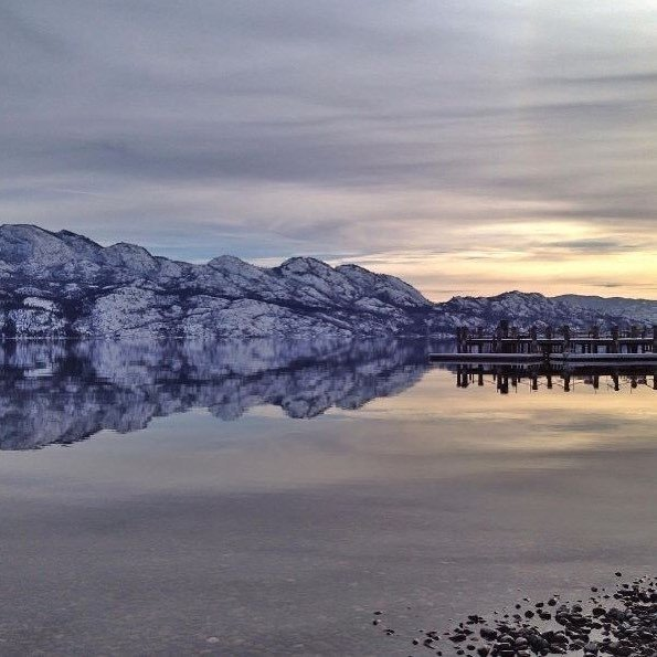 test Twitter Media - Reflections (on Lake Okanagan). Great capture by @karenlwiebe. #VisitWestside #exploreBC. … https://t.co/xRJaAhqOwi https://t.co/YuAAhRWnZL
