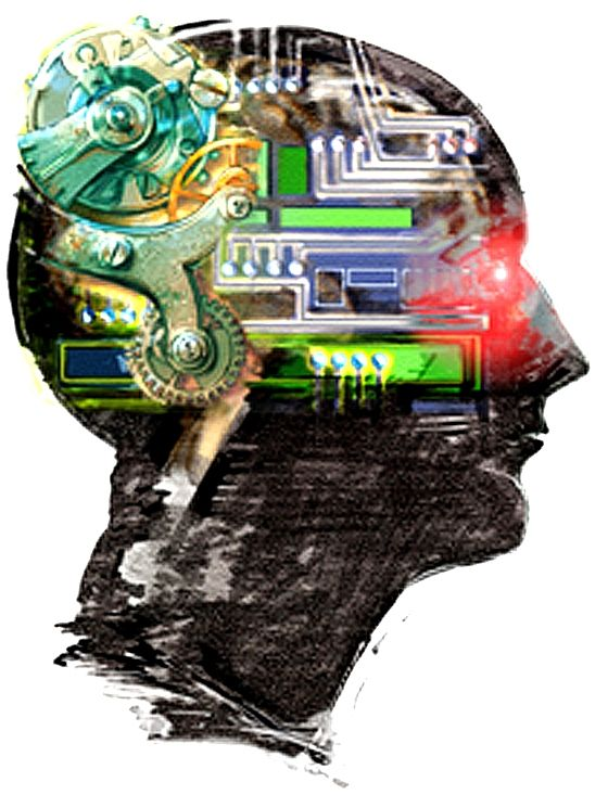 5 Ways Artificial Intelligence and Virtual Reality Will Change Education  #ai #vr