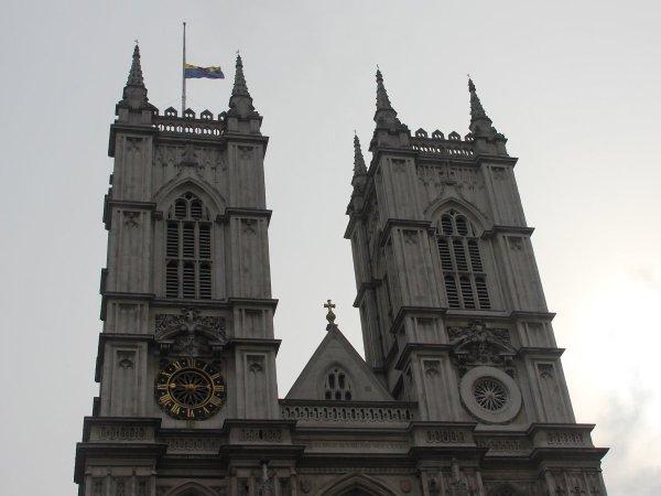 Westminster Abbey Wabbey Twitter