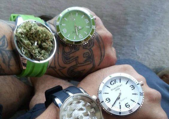 Do You Agree? Here Are The 10 Best Times to Get Baked. (Besides All The Time)