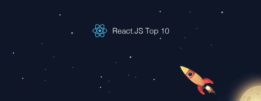 React.JS Top 10 Articles in March 2017.  @reactjs #JavaScript