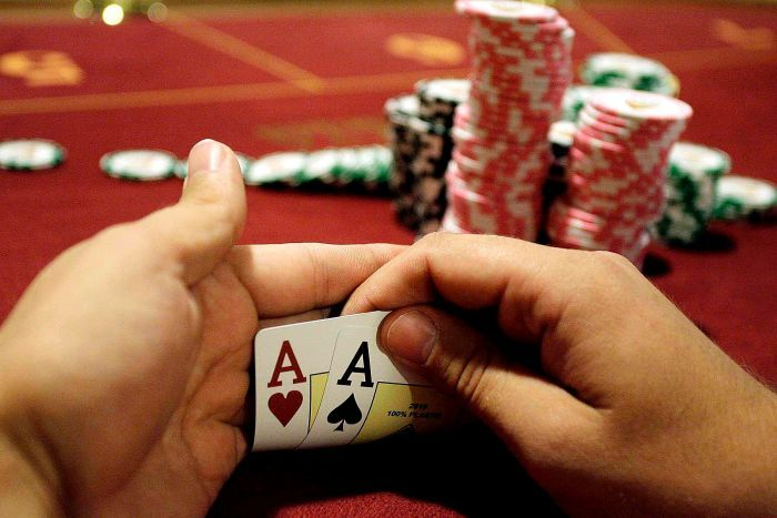 Artificial intelligence beats humans in poker for first time