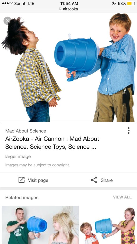 Airzooka Fart : airzooka, 𝐆𝐇𝐀𝐒𝐓𝐋𝐘, Twitter:, Airzooka, Thing, It…