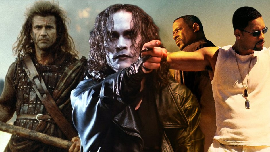 "IGN в Твиттере: ""These are the best action movies streaming"