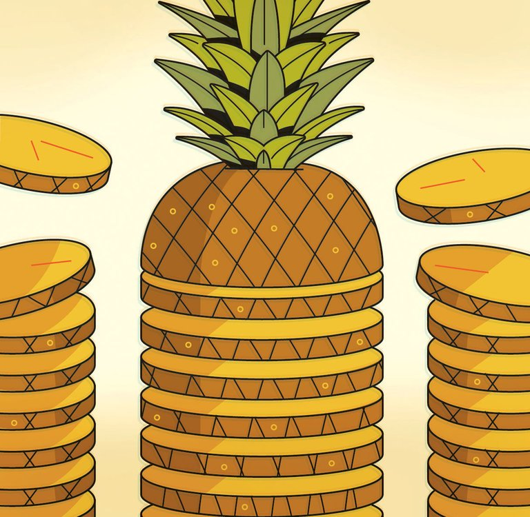 Dole Case Illustrates Problems in Shareholder System  #blockchain #digitalledger #gpms