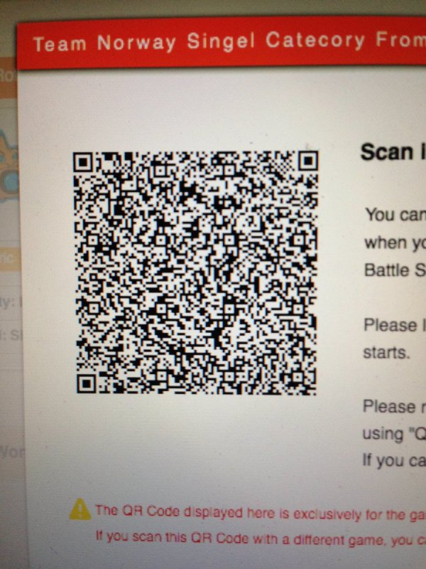 Battle Team Qr Code Eevee - Exploring Mars