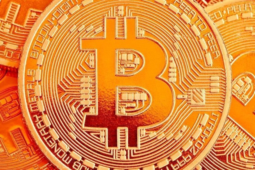 Is Bitcoin the Next Gold Standard?  @AdamDaviesAltus