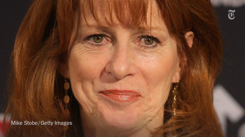 Noreen Fraser, a television producer who led a public fight against cancer, dies at 63