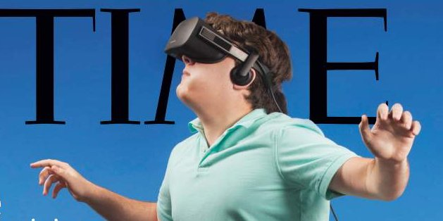 Palmer Luckey leaving Facebook is the latest chapter in its $2 billion VR fiasco