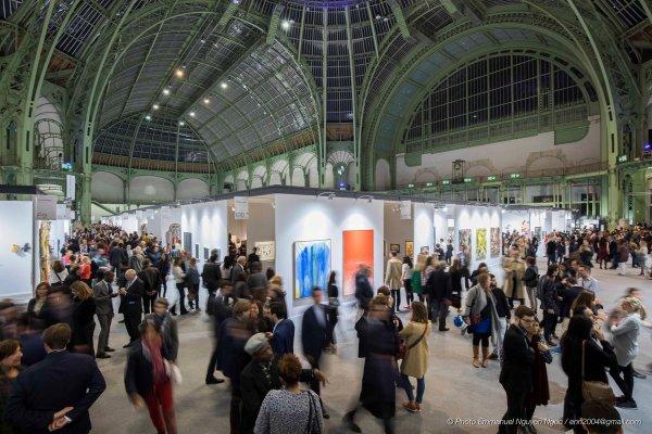 Art Paris Fair Artparisartfair Twitter