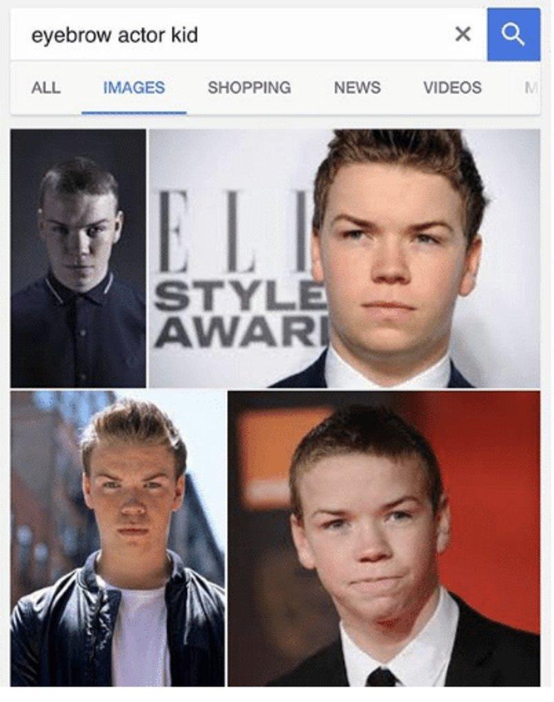 Eyebrows Kid : eyebrows, Betches, Twitter:, Eyebrows, Fleek,, Eyebrow, Actor, Https://t.co/LoLdzIkRpB…