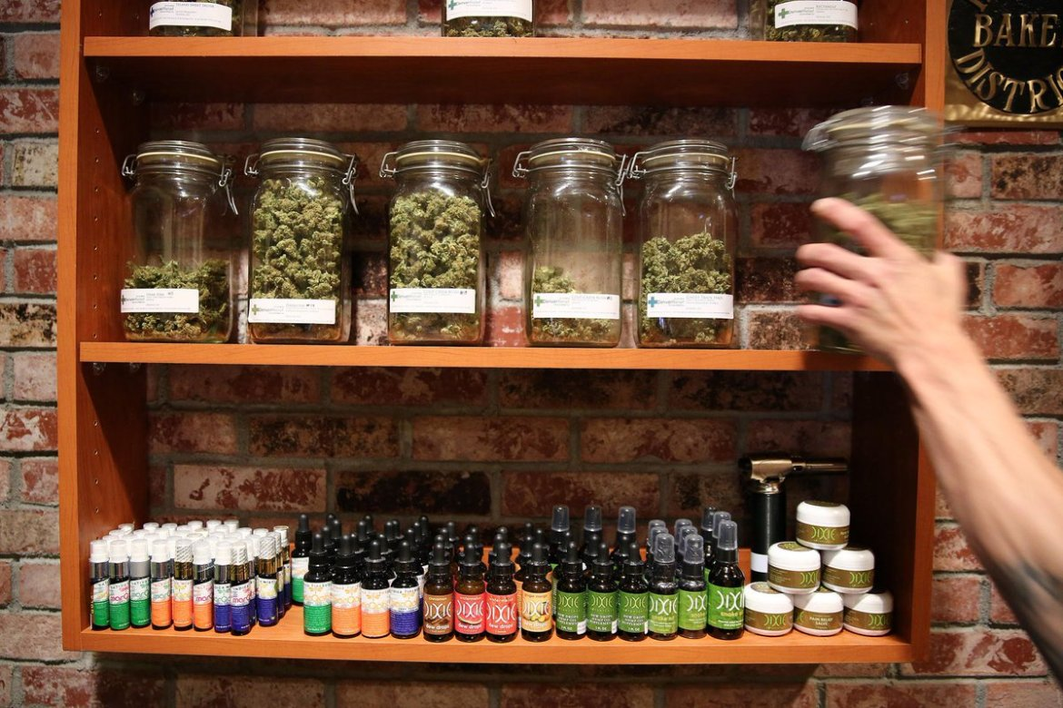 #WATCH: The Do's & Don'ts of Buying Recreational Pot.